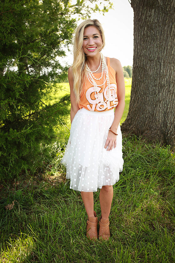 University of Tennessee Tank