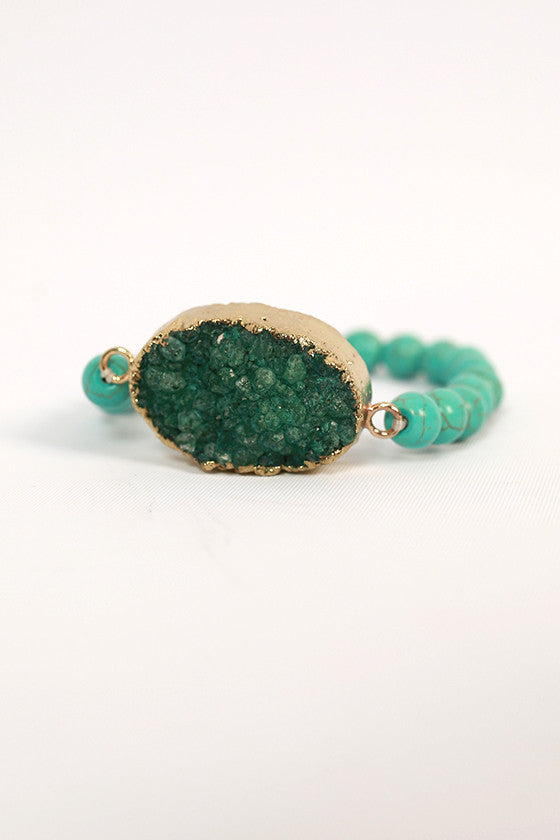 Hollywood Hills Stone Bracelet