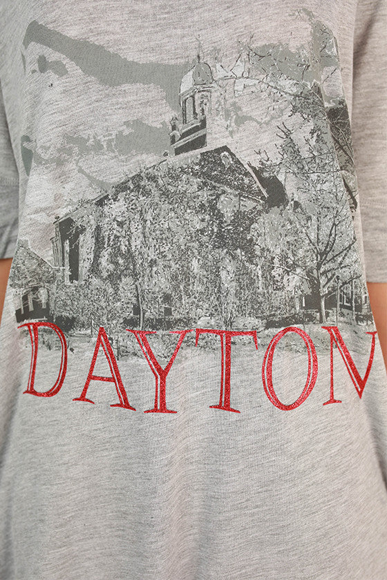 University of Dayton Landmark Tunic