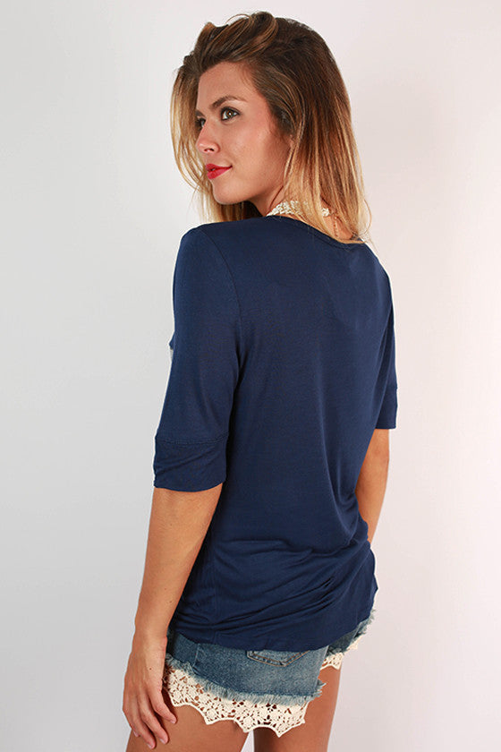 University Of Nevada Statement Tunic