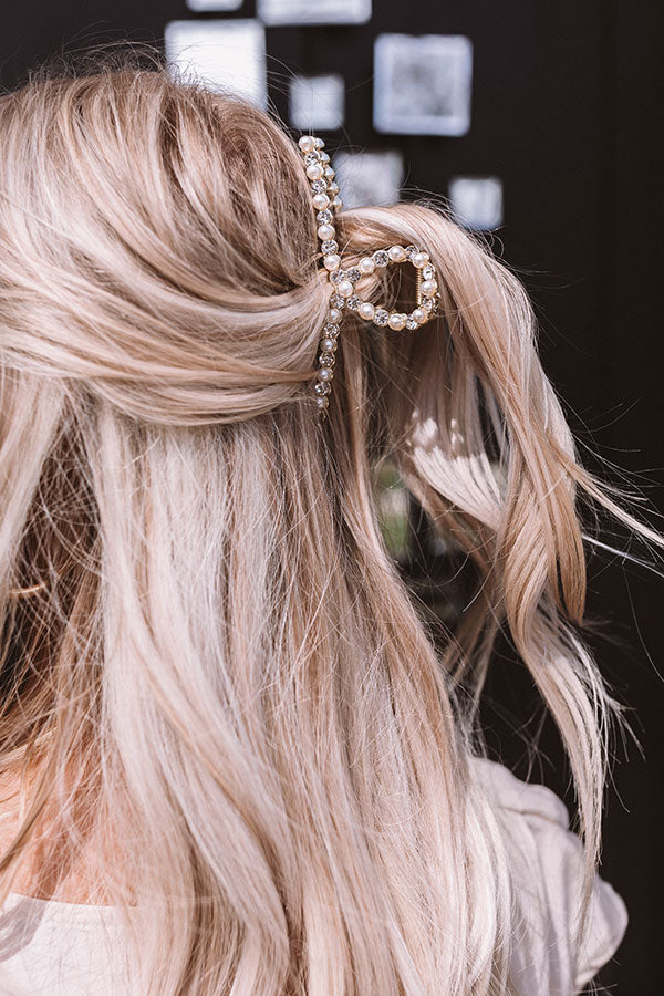 Remarkable Style Hair Claw
