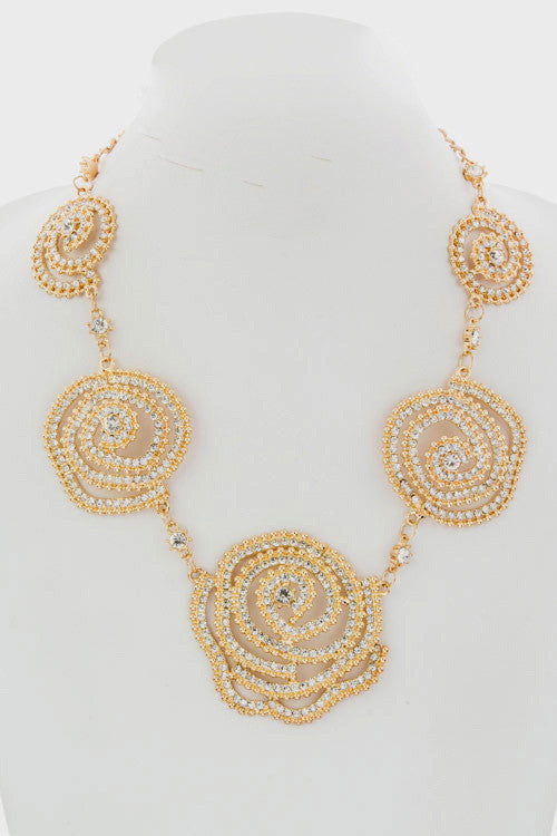Park Avenue Necklace