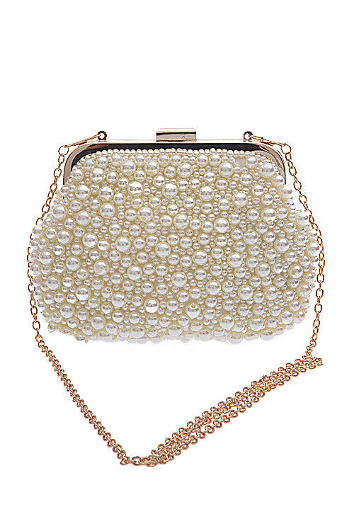 Timeless Beauty Clutch