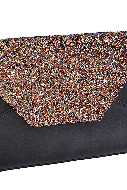 Holidays Sparkle Clutch