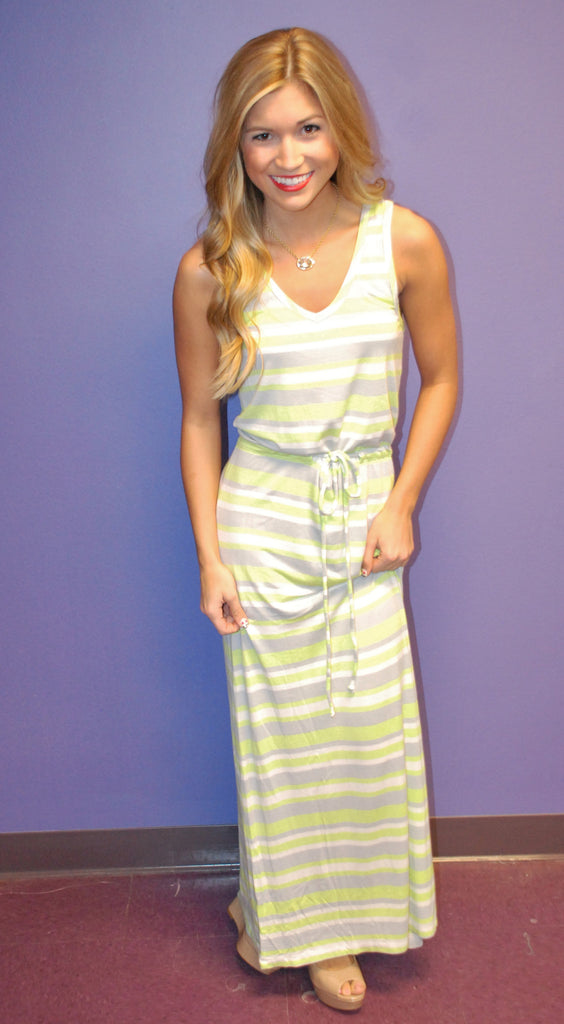 Bobi Salt & Lime Maxi