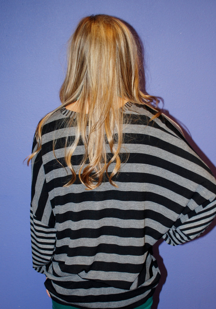 The Right Stripe