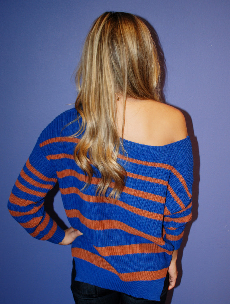 stripe back at ya