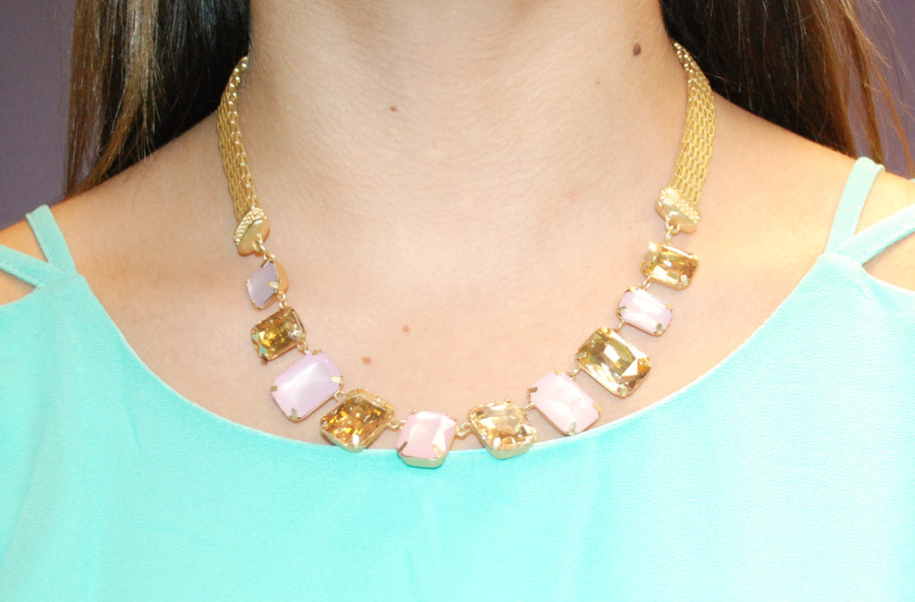 Spring Fling Necklace