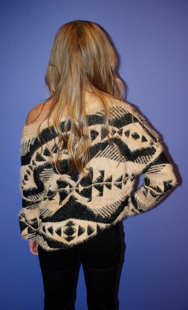 Tribal and Cozy