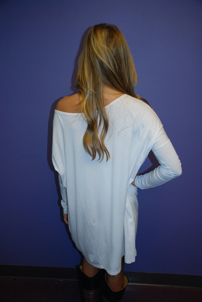 PIKO Tunic in White