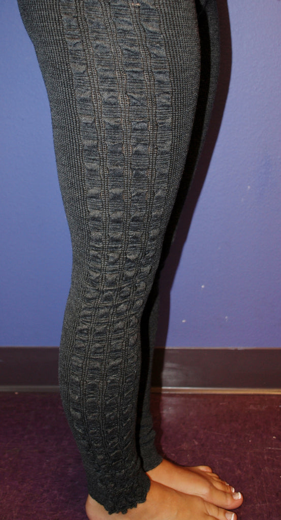 My Cozy Sweater Legging Grey