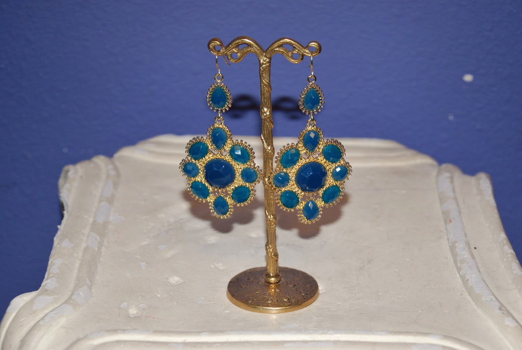Sea Goddess Earring