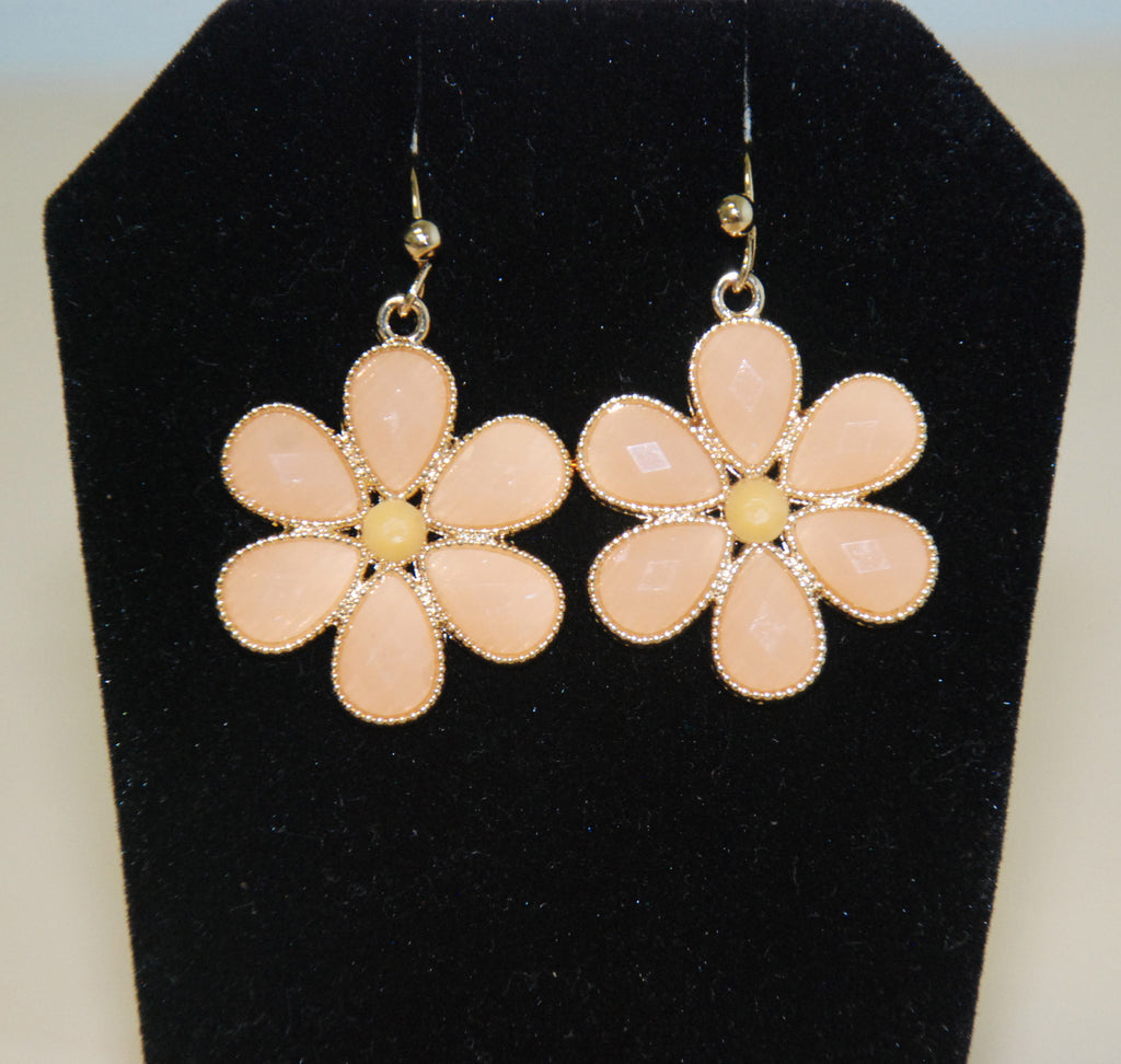 La Fleur Earrings