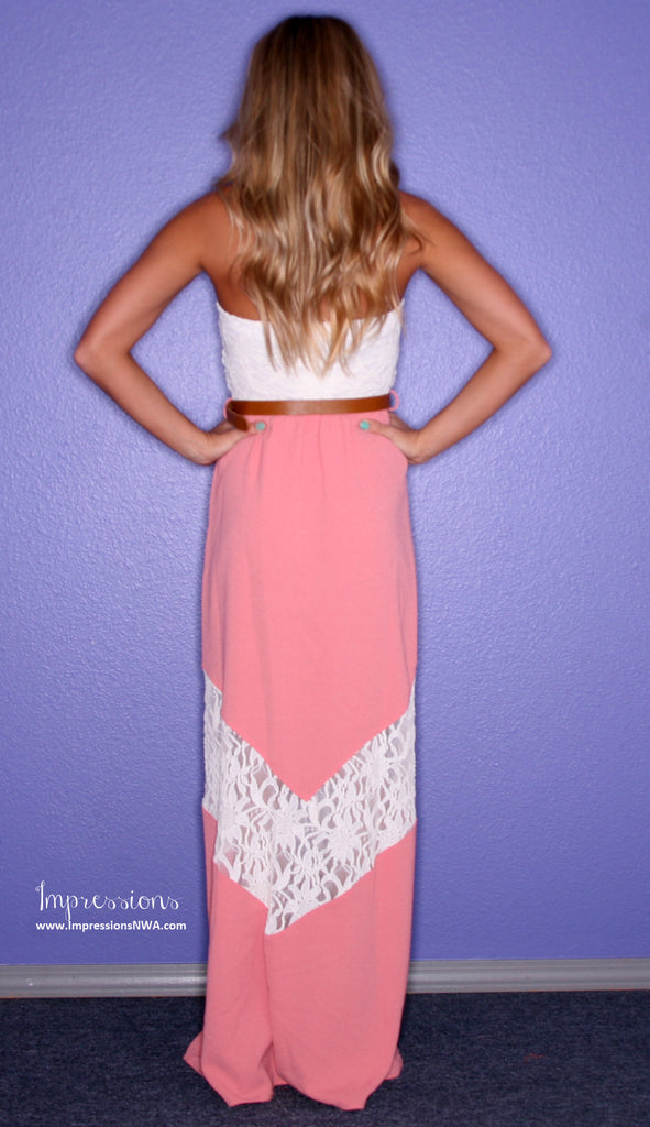 So French Maxi Blush