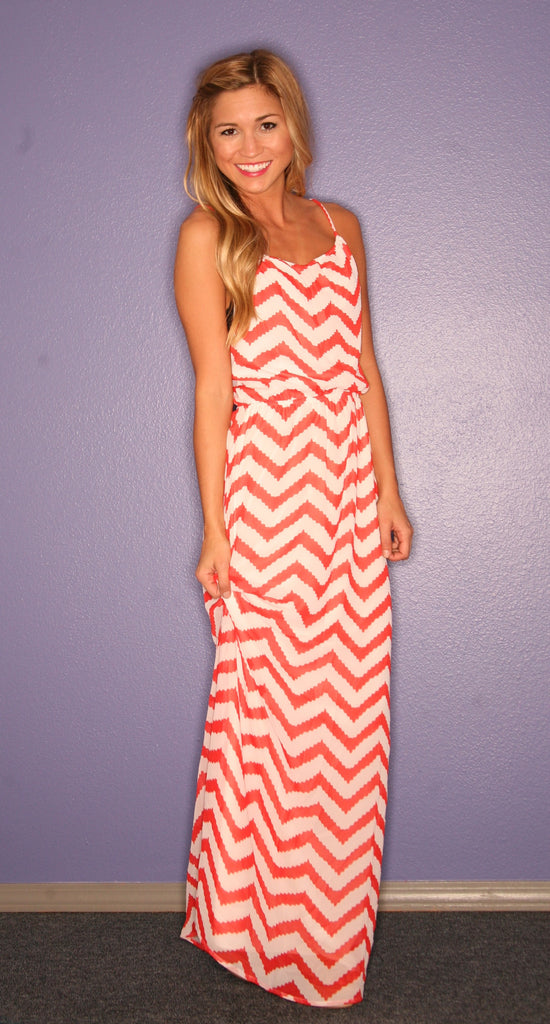 Sunkissed Maxi