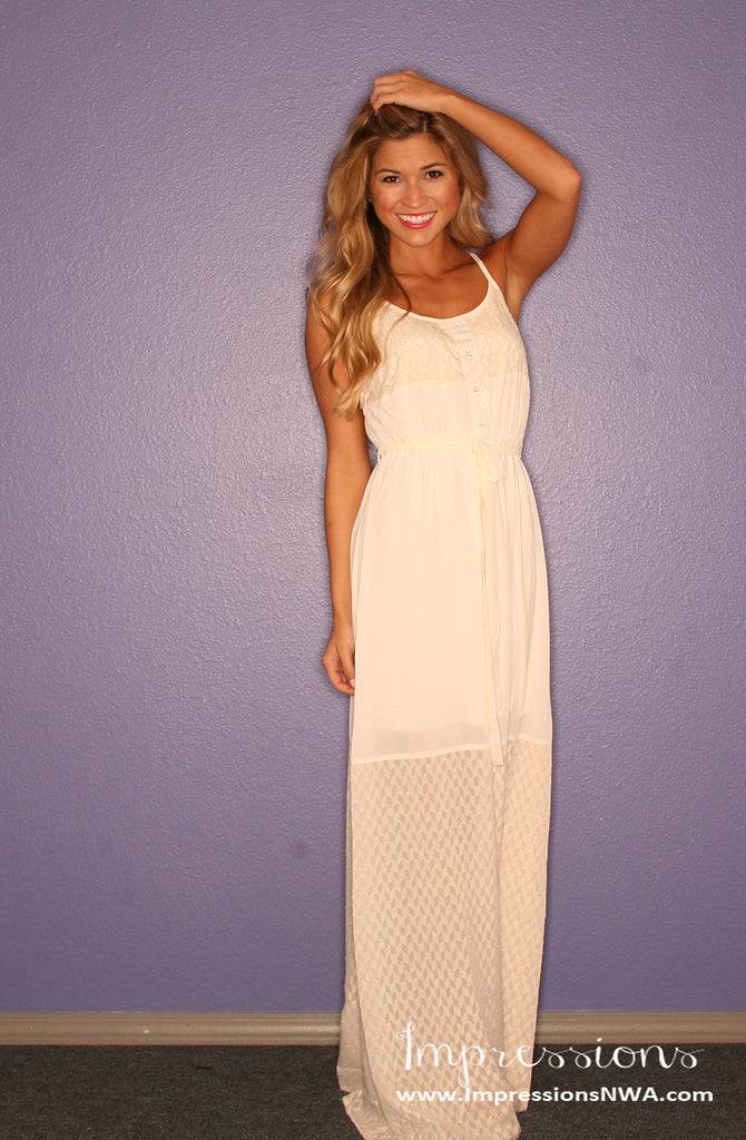 Perfect Match Maxi Cream