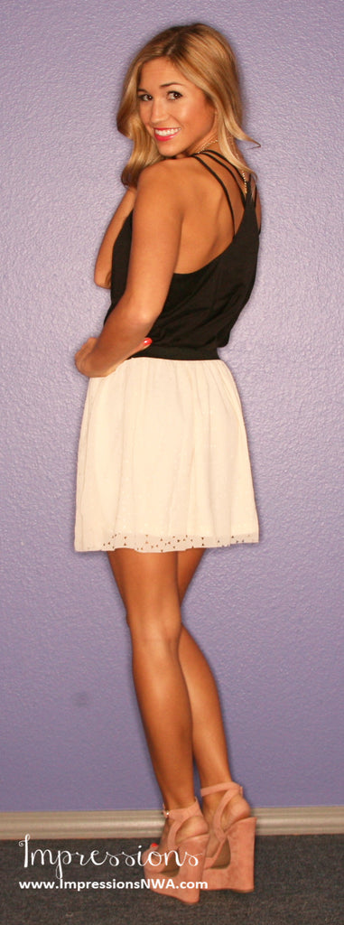 Sunkissed Bliss Skirt