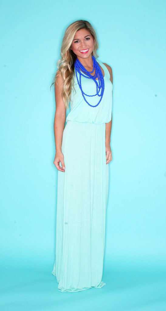Perfection Maxi Mint