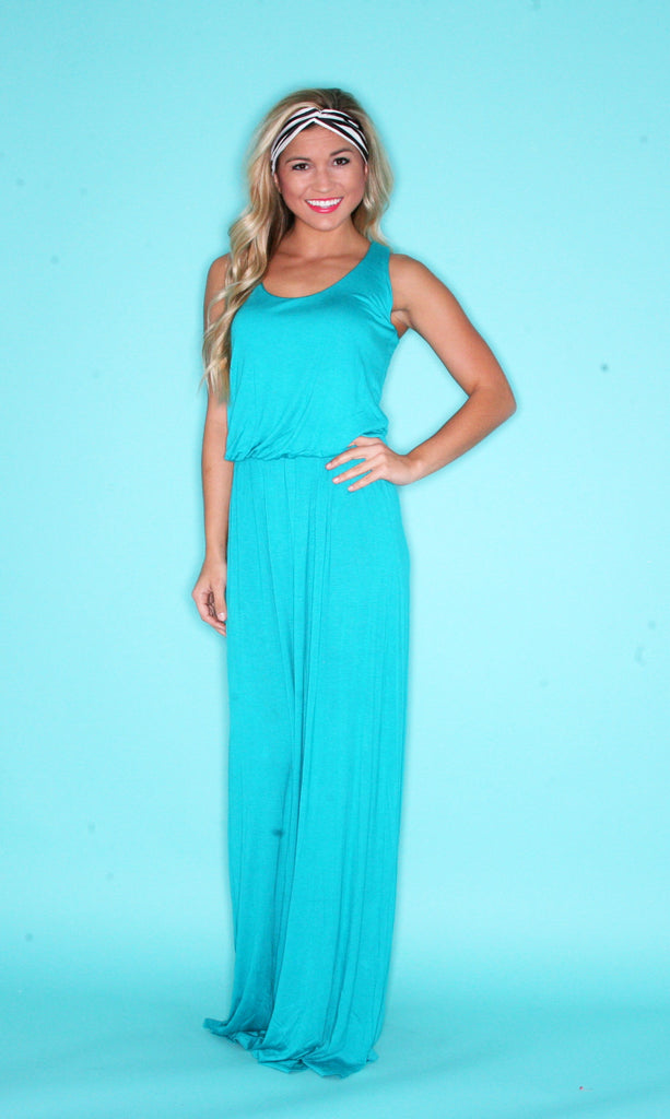 Perfection Maxi Aqua
