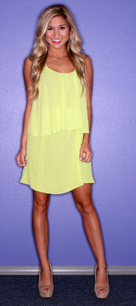 Drop Dead Gorgeous Lime