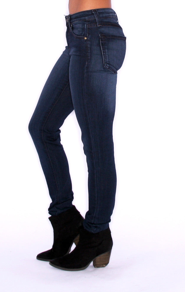 Dark Denim Skinny