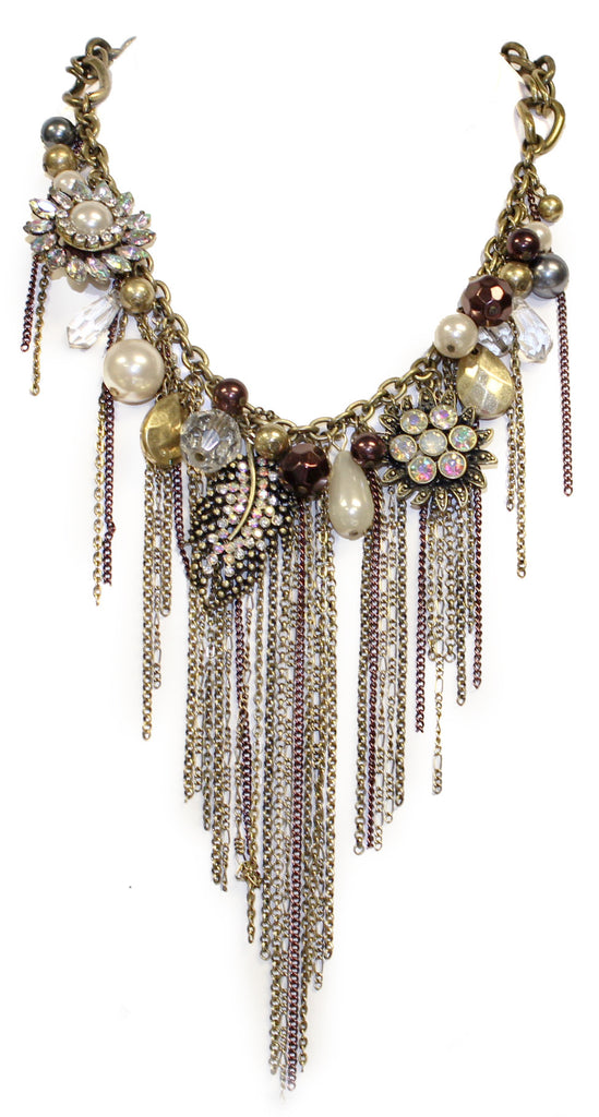 Inner Bradshaw Necklace