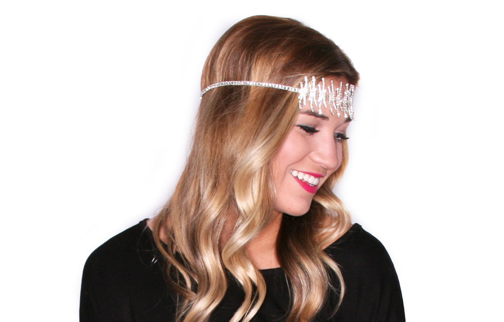 Ainsley Headpiece