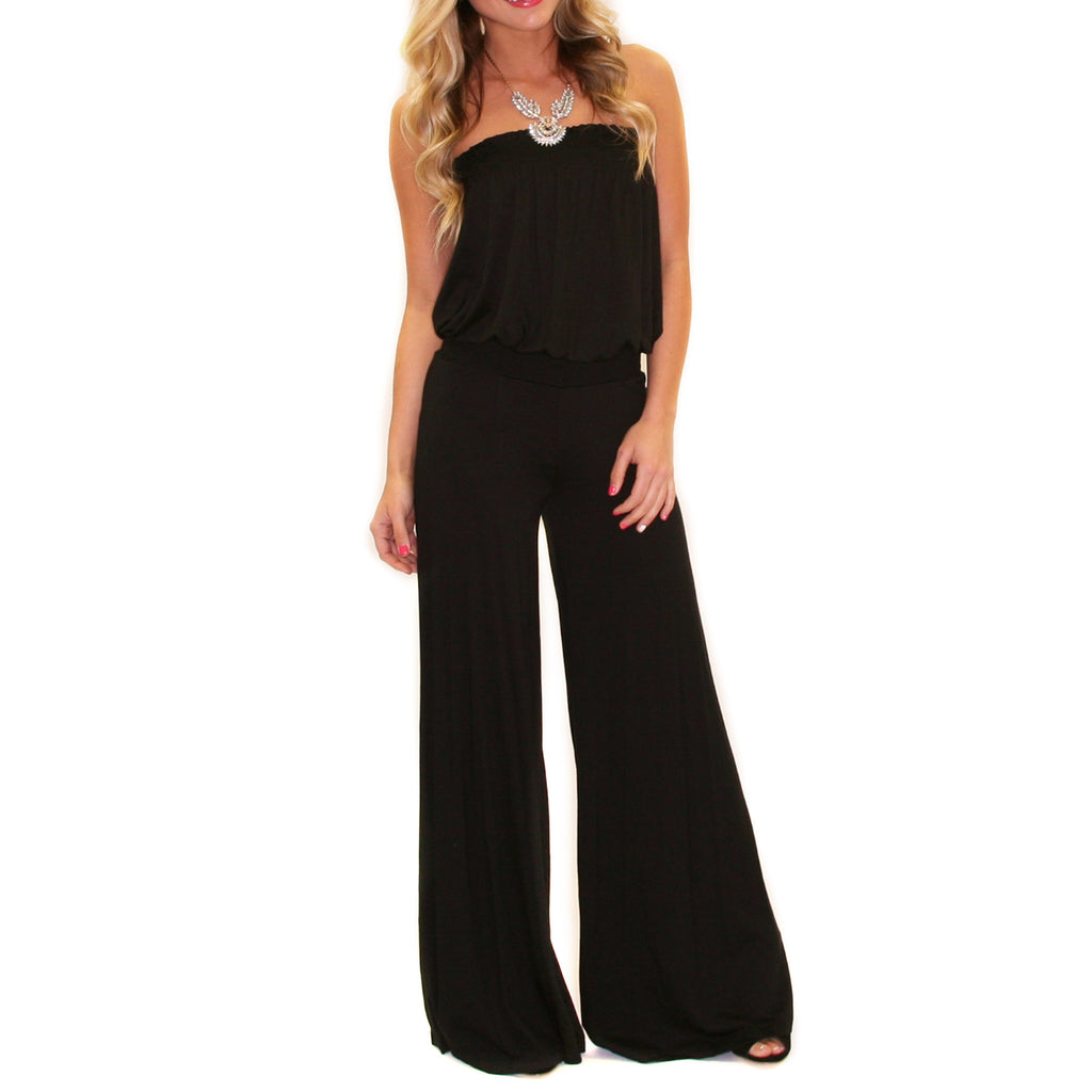 All Smiles Jumpsuit