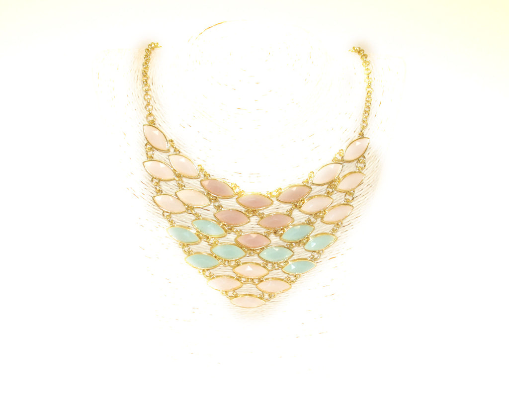 Beach Party Necklace