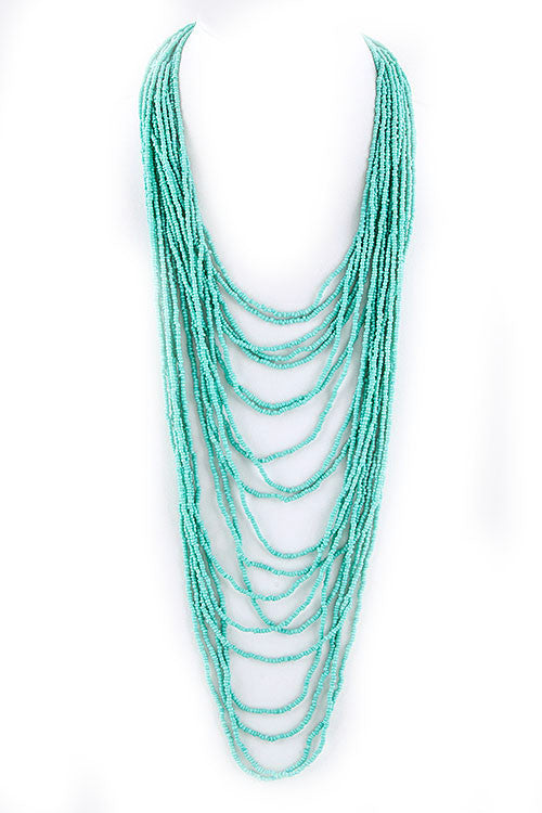Bora Bora Bound Necklace
