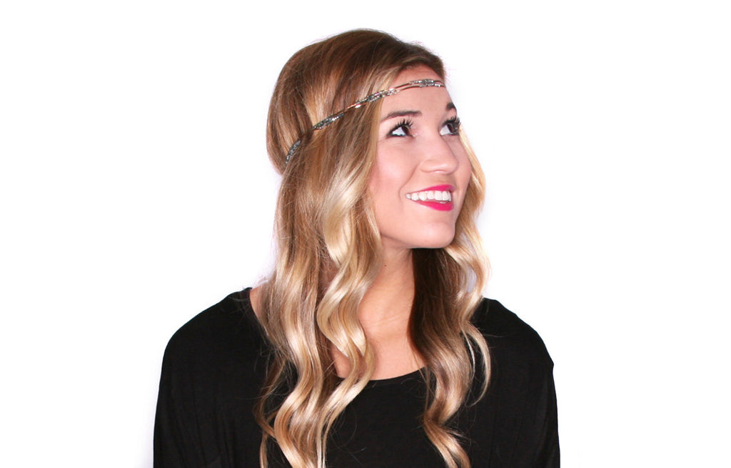 Sweet Strands Headpiece