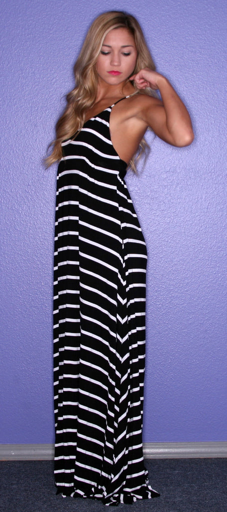 Chic Essential Maxi