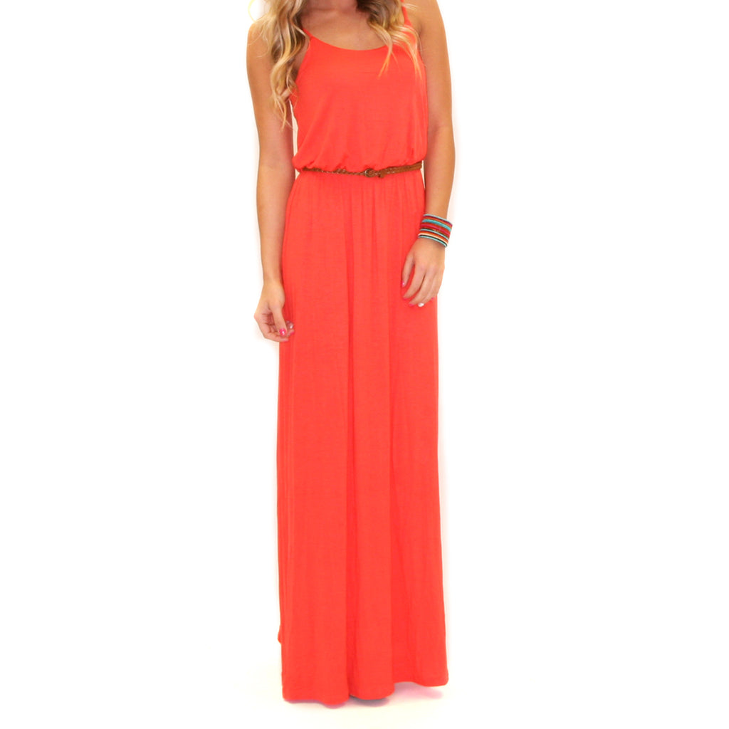 Counting Stars Maxi Coral