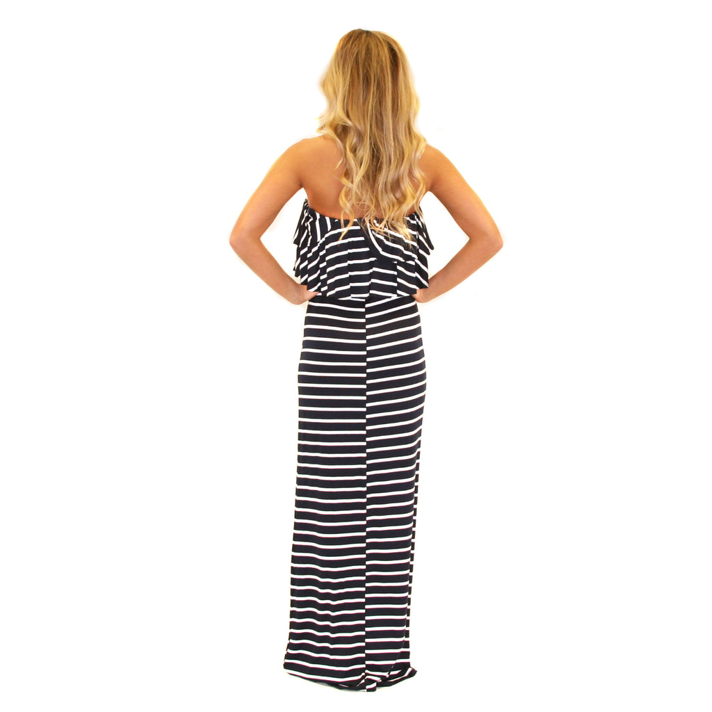 Country Club Maxi Navy