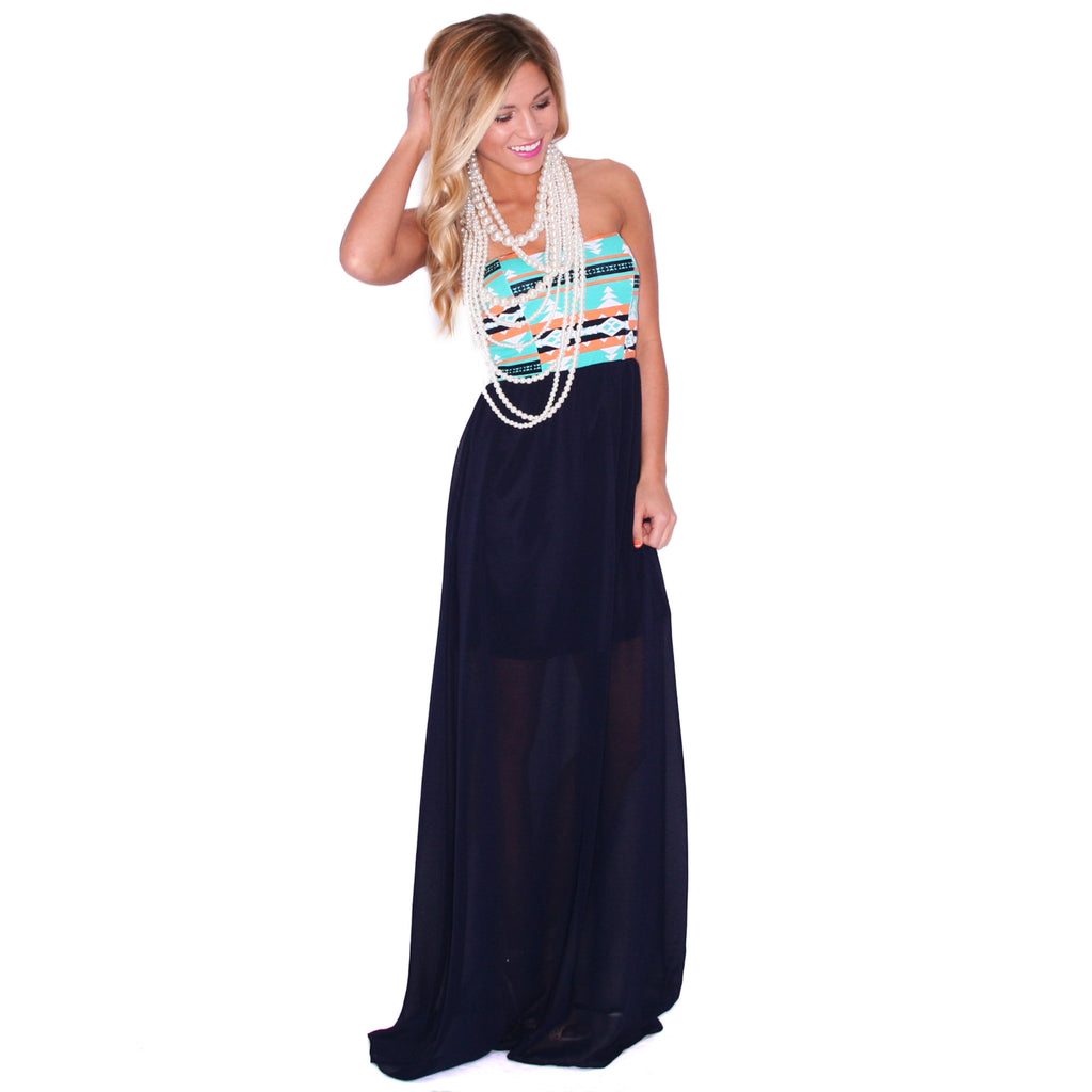 Crush Worthy Maxi