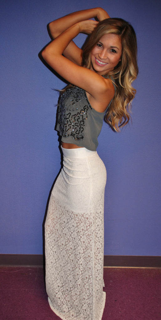 Magical Nights Skirt