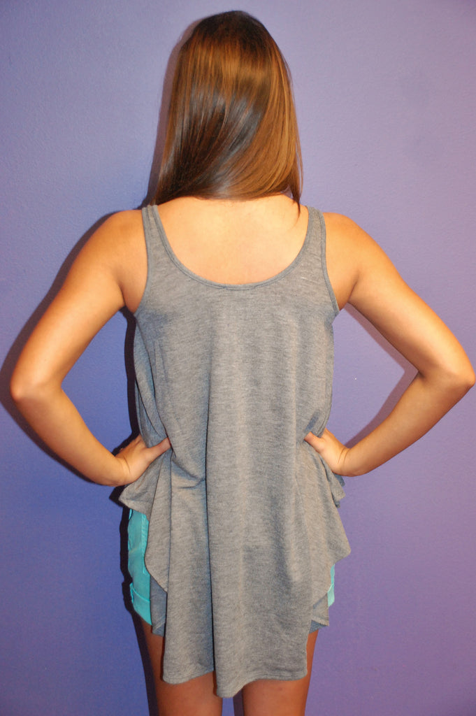 Statement Maker Tank