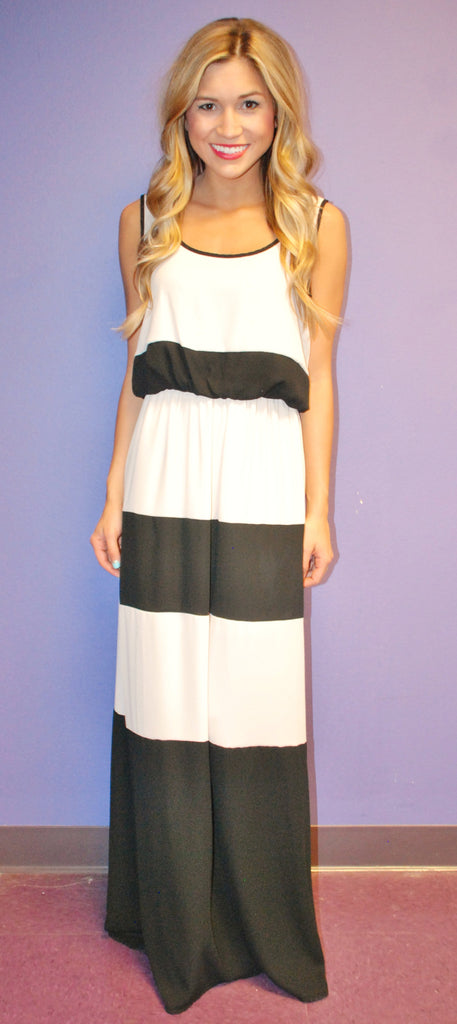 Secret Crush Maxi