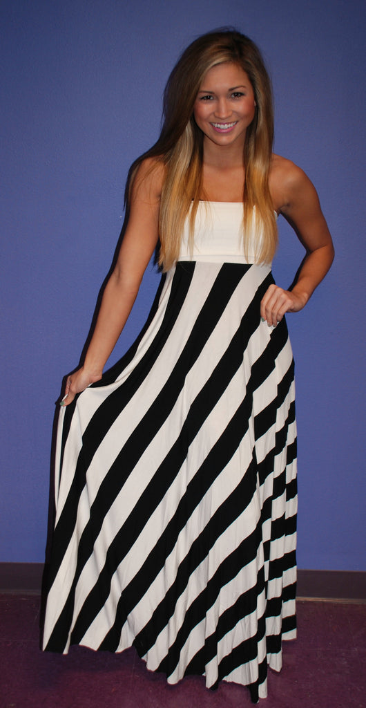 Country Club Stripe