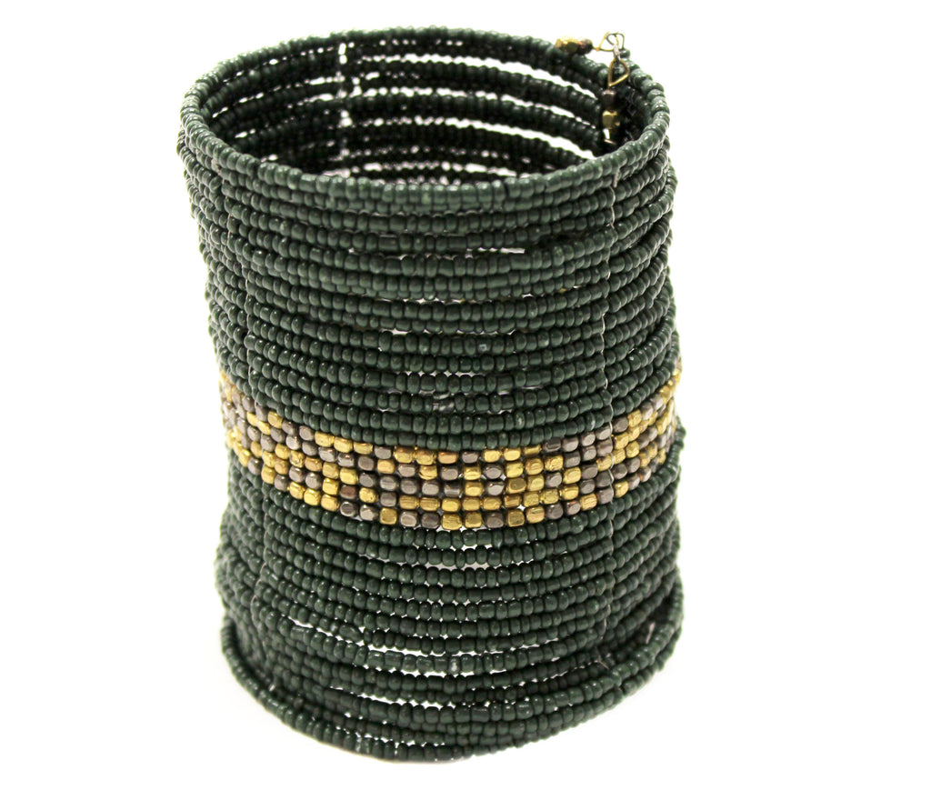 Evergreen Bangle