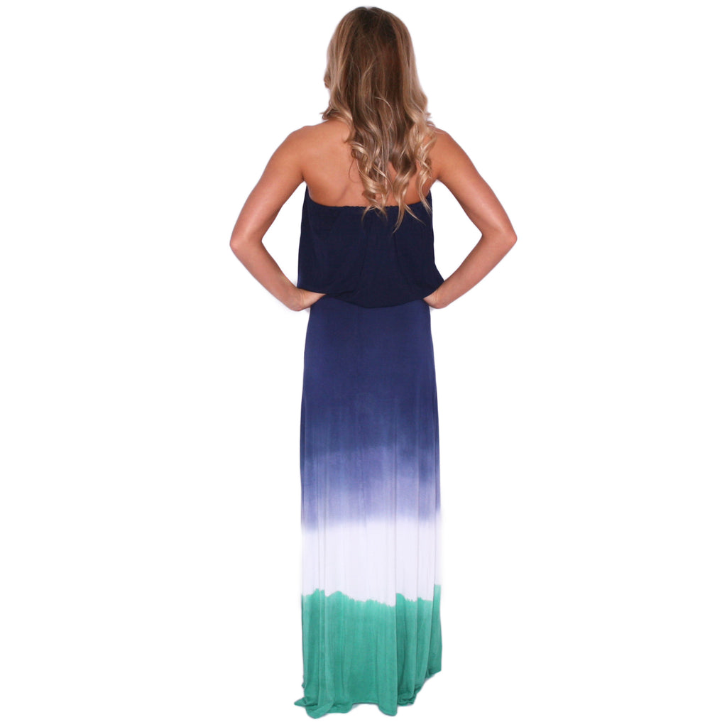 Fabulous Feeling Maxi in Navy
