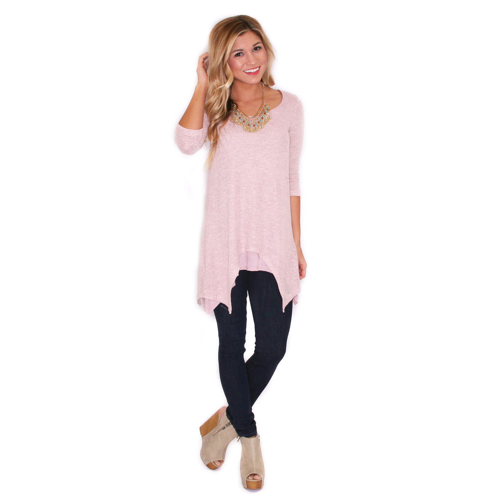 Fashion Diaries Dusty Pink