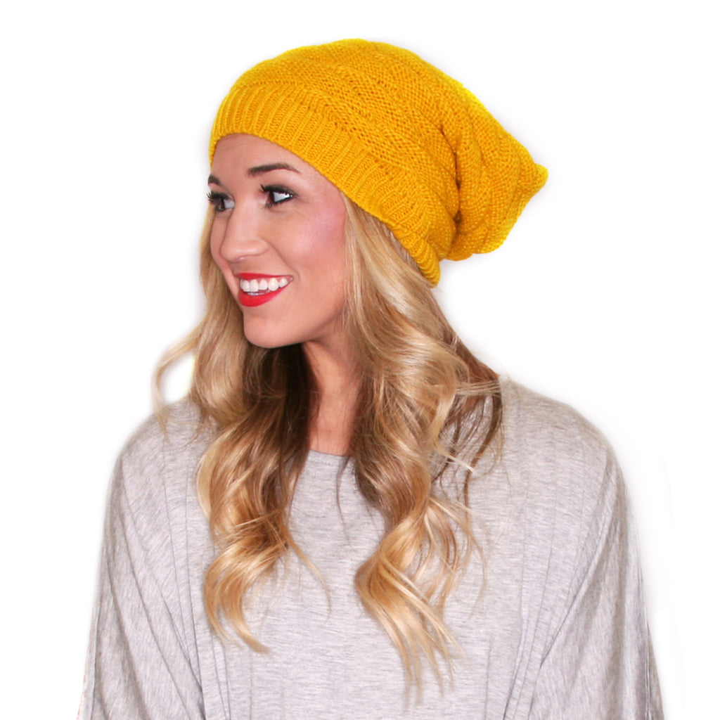 Fashion Pages Beanie