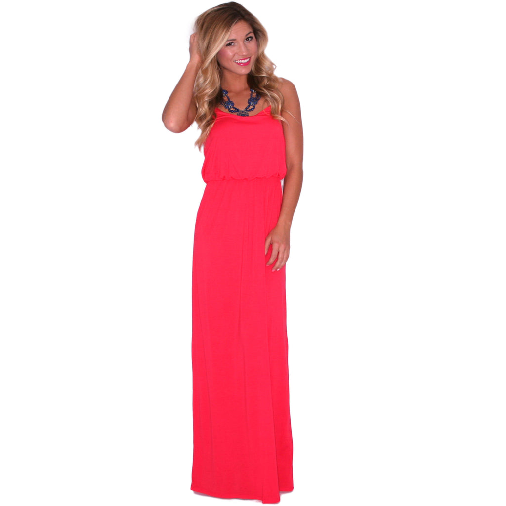 My Favorite Maxi in Pink
