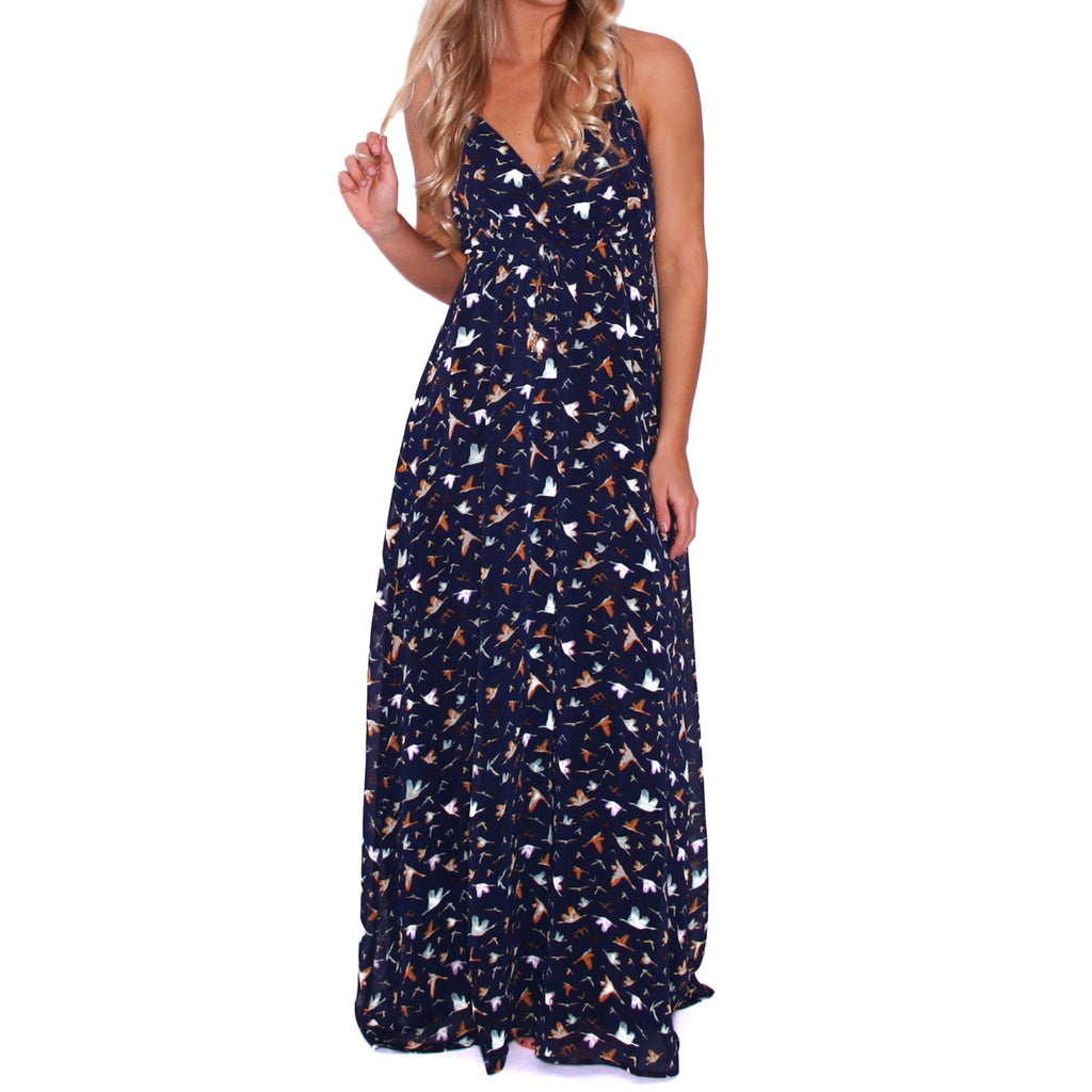 Fields Of Pretty Maxi