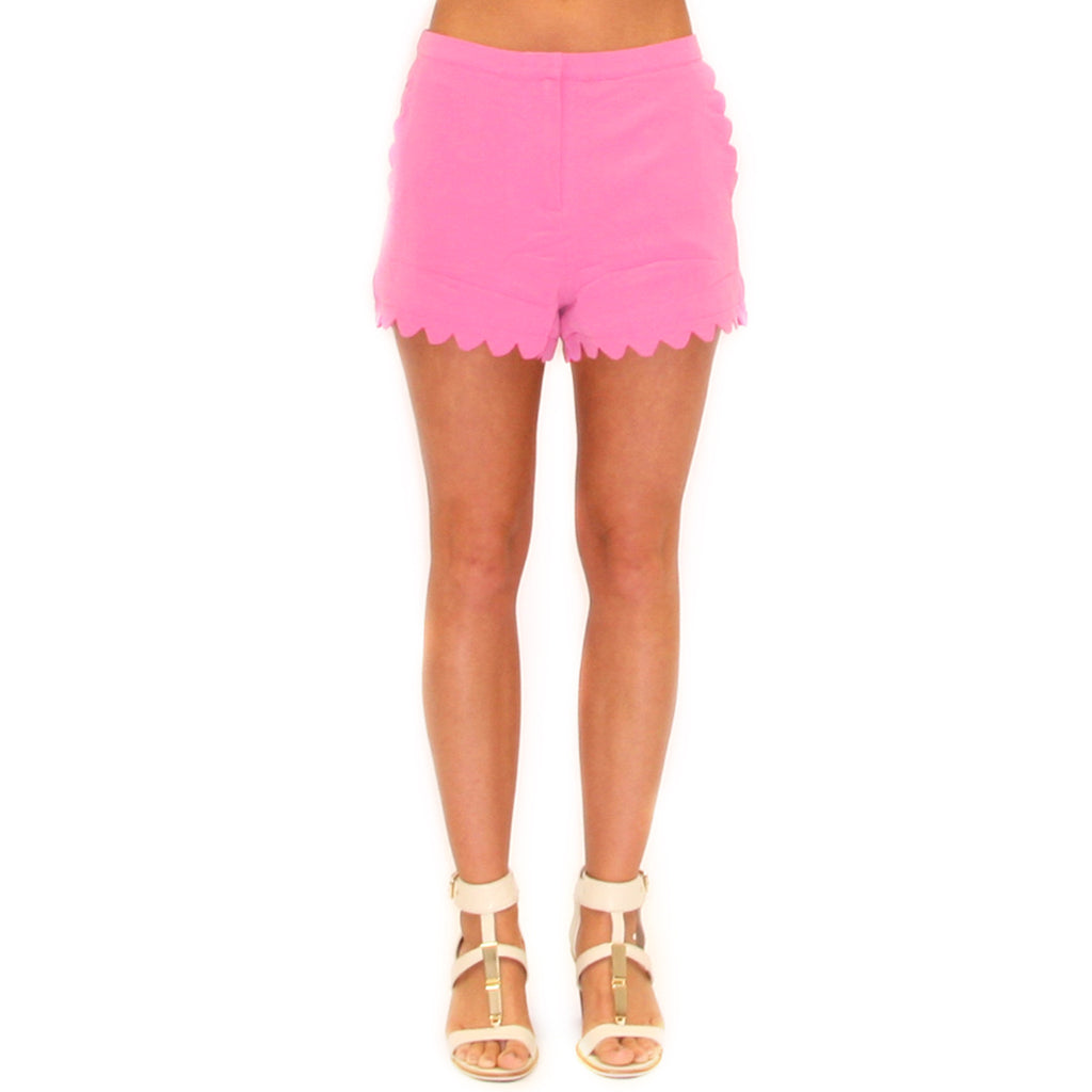 Firefly Evening Shorts