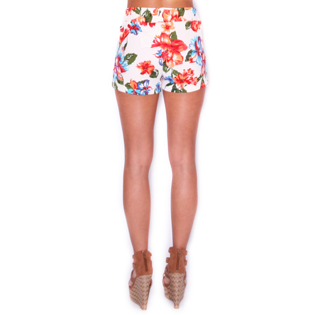 Floral Obsession Skirt