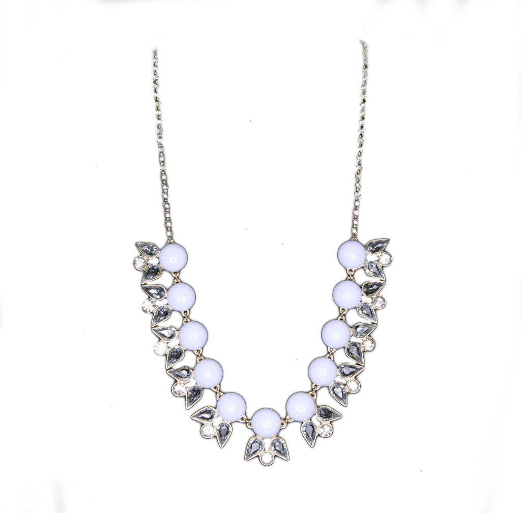 Glamour Girl Necklace
