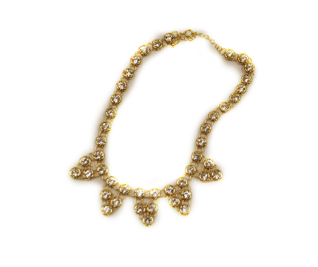 Glam So Hard Necklace