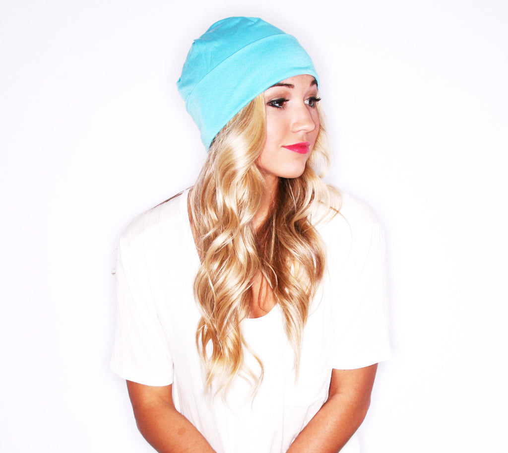 Hipster Chic Beanie